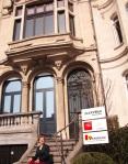 Wien-Haus außen