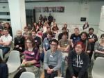 Workshop Frauen und Jugend 3
