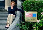 Wien-Haus in Brüssel hat neue Leiterin