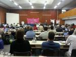 TTIP civil society meeting in Brussels July 2014